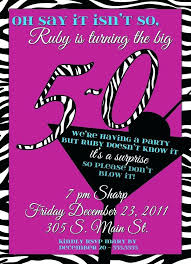 50th birthday party invitation wording surprise birthday party invitations wording free invitation