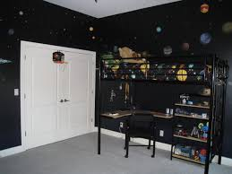 Space Bedroom Outer Space Bedroom Boys Bedroom Ideas Pinterest Outer