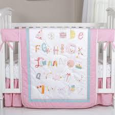 alphabet crib sheet alphabet crib bedding sets youll love wayfair