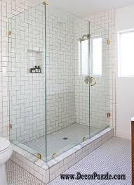 bathroom shower tile designs photos. Wonderful Shower Shower Tile Ideas Designs Tiling A Shower White Bathroom  With Bathroom Shower Tile Designs Photos S