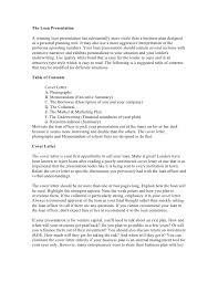 sample letter to loan officer sample loan proposal template staruptalent com