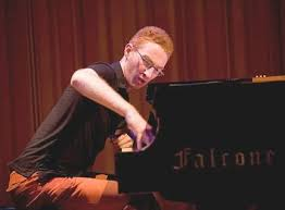 Pianist Danny Holt to play Iron Horse on Wednesday - masslive.com