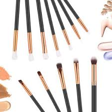 image is loading 12pcs pro eye makeup brushes set kits blending