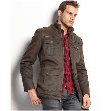 guess mens winter jackets oasis amor fashion winter coat guess