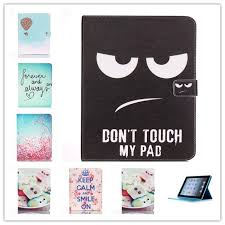 How Do I Print From My Ipad For Apple Ipad 2 3 4 Case Beautiful Cute Print Cover For Ipad3 Stand