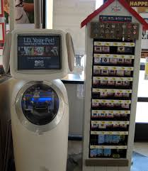 Dog Tag Vending Machine Locations Stunning Keep Your Contact Information Current On Your Dog's Tag Dog Genie