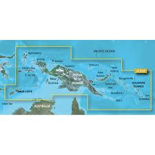 Garmin Bluechart G2 Hd Hxae006r Timor Leste New Guinea Microsd Sd