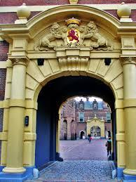 Binnenhof The Hague Netherlands Holland Travel Places