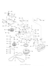 Husqvarna mz 5424 s 967003903 2013 07 parts diagram for engine plate
