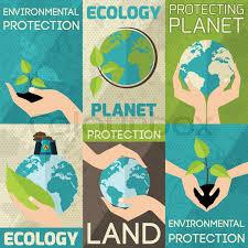 hand hold plants and globe environmental protection mini poster  hand hold plants and globe environmental protection mini poster set isolated vector illustration stock vector colourbox