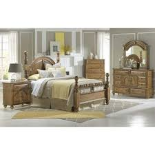 Fleur De Lis Living Atherton Panel Configurable Bedroom Set