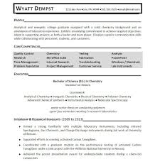 25 Cover Letter Chemical Engineering Graduate Sample Resume Fresh