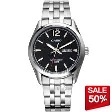 online buy whole watches casio men from watches casio casio watch men s pointer waterproof quartz casual male watch mtp 1335d 1a mtp