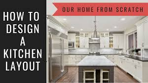 Kitchen Design Layout App Discover How To Design A Kitchen Layout Using Free Nkba
