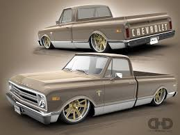 Image detail for -68 72 Chevy Trucks submited images | Pic 2 Fly ...
