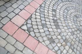 Brick Patio Patterns