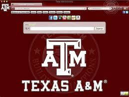 texas a m official school browser theme google chrome mozilla  texas a m essay prompts texas a m chrome browser themes more for all aggie