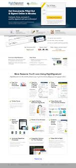 26 Beautiful Landing Page Designs With A/b Testing Tips