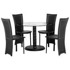 table and chairs top view. Round Table And Chairs Top View. Cameo 4 Seater Dining Set Sticker View M