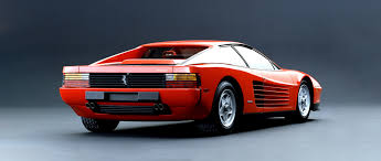 All the cars in the range and the great historic cars, the official ferrari dealers, the online store and the sports activities of a brand that has distinguished italian excellence around the world since 1947 The Iconic Testarossa Why The Classic Car Trust