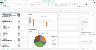 Ms Excel Connecting Ms Excel To Sap Hana Using Mdx Sap Blogs