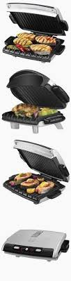george foreman gr260p 4 serving classic plate grill platinum from george forman outdoor grill