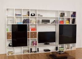 pombol bookcase tv unit with black glass doors no longer available