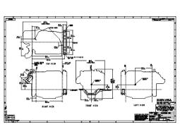 cummins 6cta 8 3 specifications seaboard marine cummins 6cta 8 3 480ce drawing