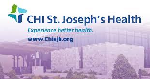 Allina My Chart Org Chi St Josephs Health Experience Better Health