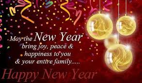 Happy New Year 2017 Quotes Awesome Happy New Year 48 Quotes Happy Holidays