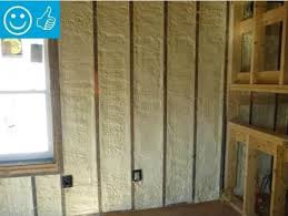 exterior spray foam sealant. courtesy exterior spray foam sealant