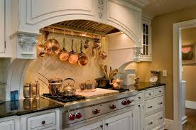 Copper Kitchen Accents - Home Design