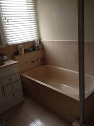 the upstairs bathroom consists of a vanity shower and toilet we have four bedrooms with a study which is potentially a fifth bedroom