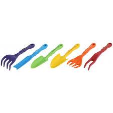 """<b>Набор RACO садовый</b> """"Mini tools"""", 6 предметов 4225-53/451 ..."""