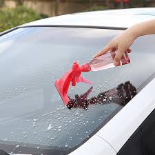 2019 glass cleaning scratch with watering can frost dust removal for car windshield and window from lhj1990928 6 83 dhgate com