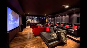 ... Movie Room Decor ...