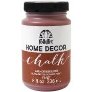Small Picture FolkArt Home Decor Ultra Matte Finish Chalk Acrylic Paint Colors