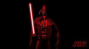 Darth Vader Wallpaper : StarWars