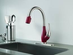 Delta Kitchen Faucet Reviews Complete Your Kitchen With The Delta Kitchen Faucets Designwallscom