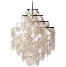 capiz 3 tier chandelier 30 capiz chandelier uk