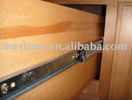 Cabinet Drawer Rails Kitchen Cabinet Drawer Slides Asdegypt Decoration