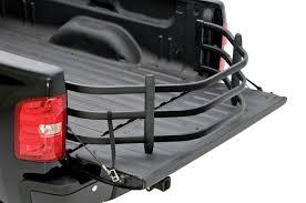 AMP Research BedXtender HD Sport Truck Bed Extender - 2007-2018 ...