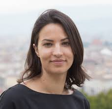 Elizabeth Molina   CPO @Arturo Global   F6S Profile