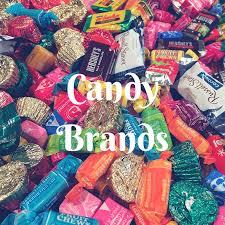 candy brands a z. Plain Candy On Candy Brands A Z E