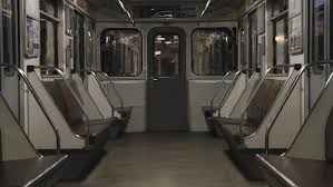 inside subway train.  Inside Inside Subway Train Royaltyfree Stock Footage In Subway Train I