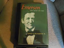 ralph waldo emerson essay on compensation