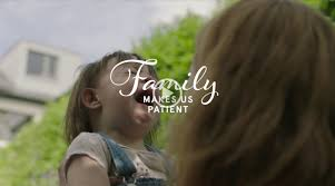 tesco ireland and rothco put real families at the heart of family makes us better campaign