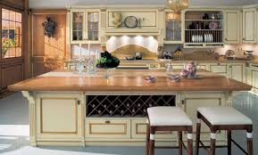 classic kitchen interior design old italian decor white house