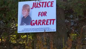 The Murder of Garrett Phillips: 5 Fast Facts | Heavy.com