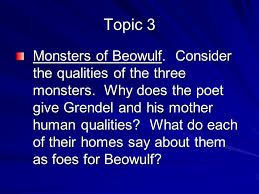 beowulf essay topics eng ppt topic 3